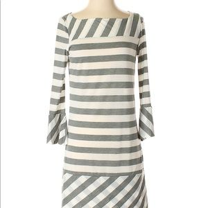 Carve Designs Striped Tunic Dress